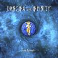 Dancing with Infinity CD
