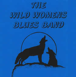 The Wild Women's Blues Band