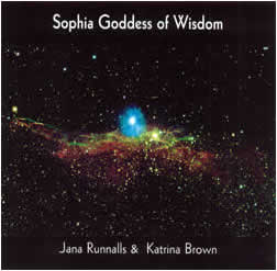 Sophia Goddess of Wisdom